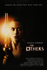"""""""The Other"""" an scary movie"""