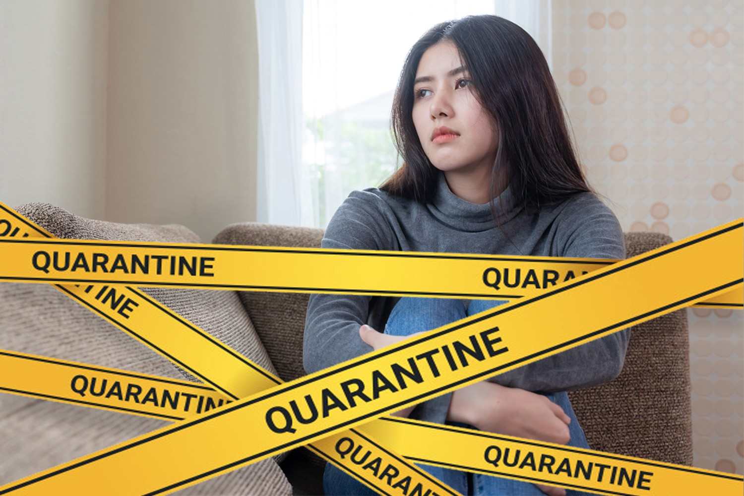 how long to quarantine after travel