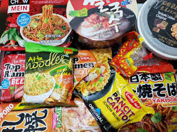 Best backpacking foods