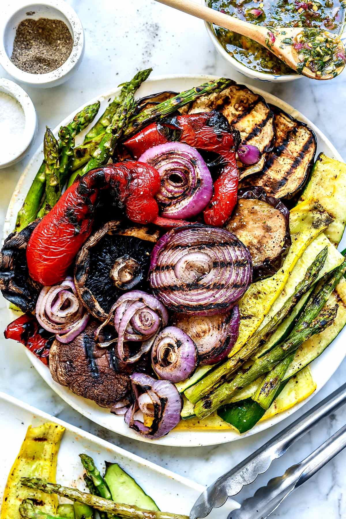 best grilled foods