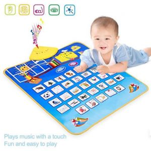 Educational toys for 1 year old boy helps them to develop personally