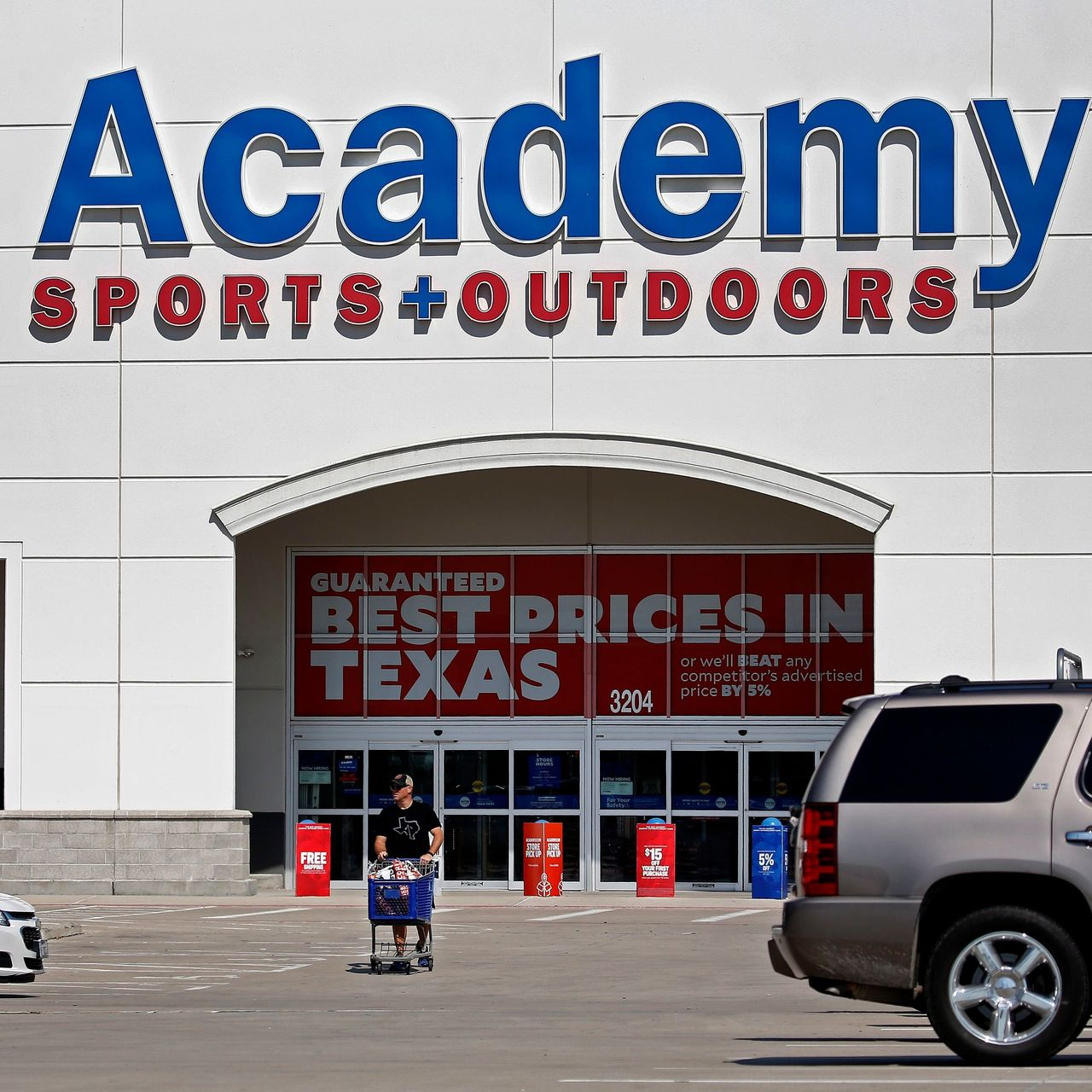 Academy Sports Store picture
